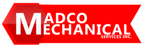 Madco Mechanical logo